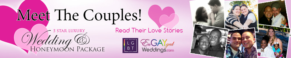 Gay Wedding Planning Forum