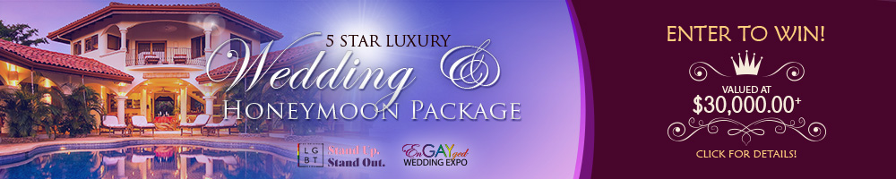 Gay Wedding Planning Forum