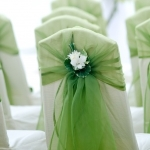virginia  gay wedding linens