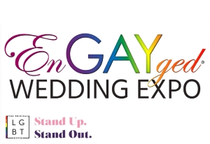 EnGAYged Wedding EXPO