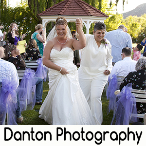 Phoenix, Arizona LGBT Wedding Photographer