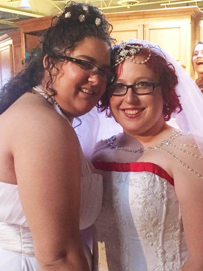 Mesa Arizona Lgbt Wedding Officiant Rites Of Celebration