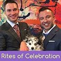 Phoenix, Arizona LGBT Wedding Officiant