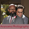 Pasedena, California LGBT Wedding Photographer