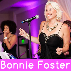 Bonnie Foster Productions - LGBT Wedding Musicians and Officiant Services