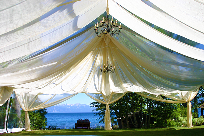 Celebrations Party Rentals & Tents LGBTQ Wedding Rentals in California