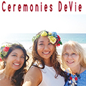 San Diego, California same-sex marriage officiant - Ceremonies DeVie