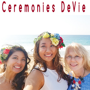 San Diego gay wedding ceremony officiant