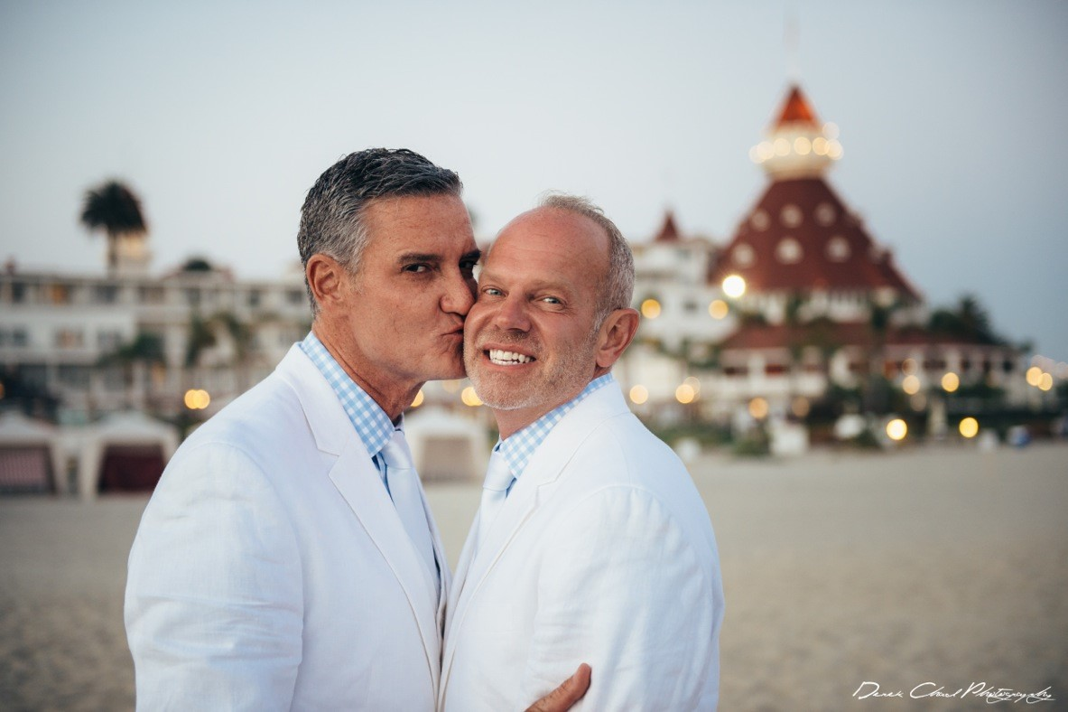 Derek Chad Photography - lgbt couple