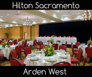 Sacramento, California Gay and Lesbian Wedding Receptions