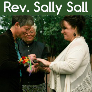 Riverside, California Same-Sex Marriage Officiant