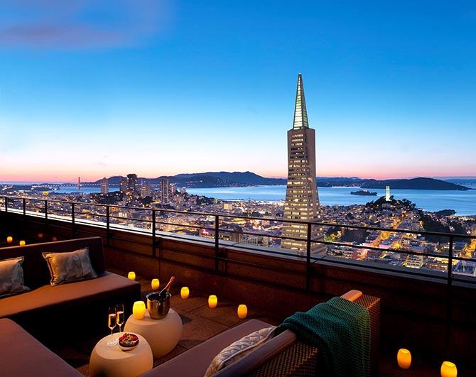 San Francisco Ca Lgbt Weddings San Francisco Hotel