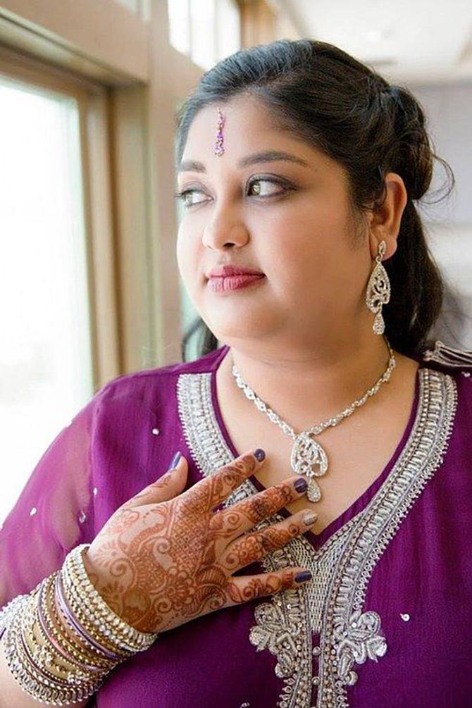 Indian Bridal Makeup Artist Sacramento