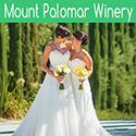 Temecula California LGBT Wedding Reception Site