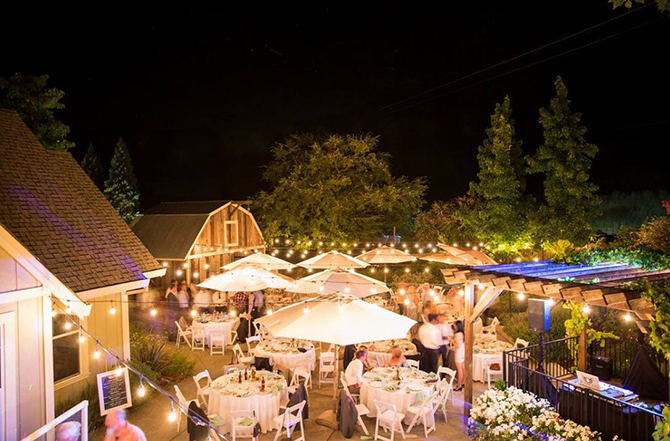 Sonoma California Lgbt Weddings Mountain House Estate Ca