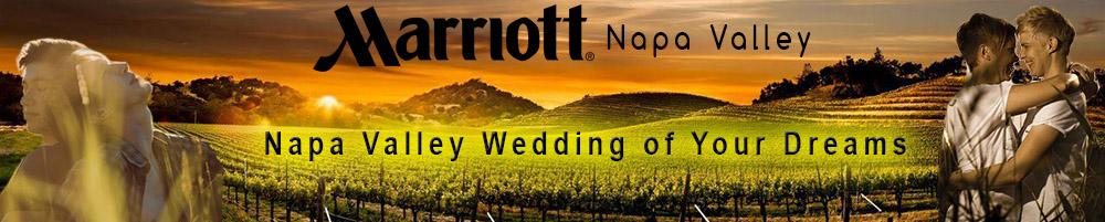 Napa Valley LGBT Wedding Hotel