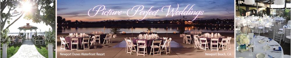 Newport Beach California LGBTQ Weddings
