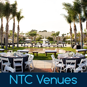 San Diego, California Gay Wedding Reception Venue