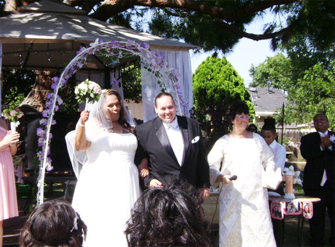 how to become a marriage officiant in california