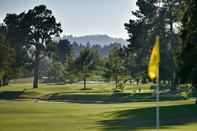 Santa Rosa Golf & Country Club