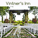 Vintner's Inn LGBT Wedding Ceremony Site in Napa California