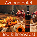 Manitou Springs, Colorado Gay & Lesbian Friendly Bed and Breakfast