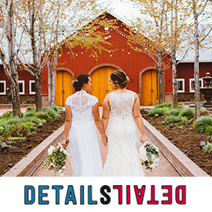 Denver, Colorado LGBT Wedding Planner