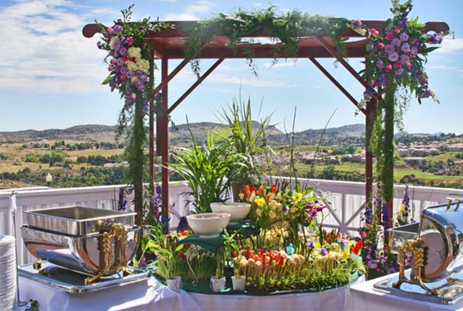 Willow Ridge Manor Gay Owned & Operated LGBT Wedding Reception Venue In Morrison Colorado