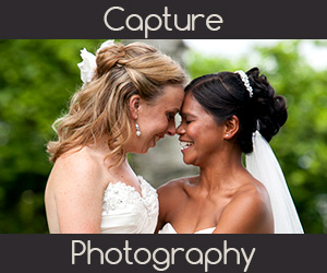 Connecticut Gay Wedding Photographer