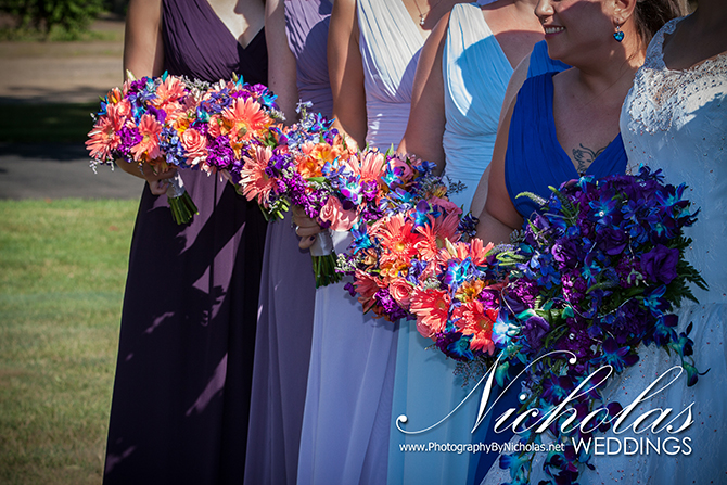 Creative Concepts By Lisa LGBT-Friendly Wedding Planner In Hamden Connecticut