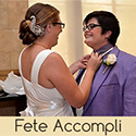Manhattan New York Gay & Lesbian Wedding Photography