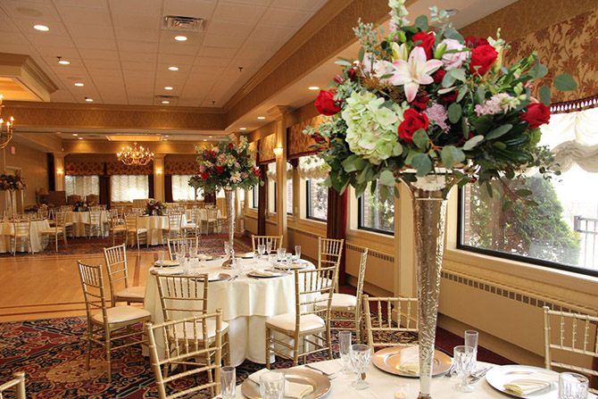 New Haven, Connecticut LGBT Wedding Venue - Country Club