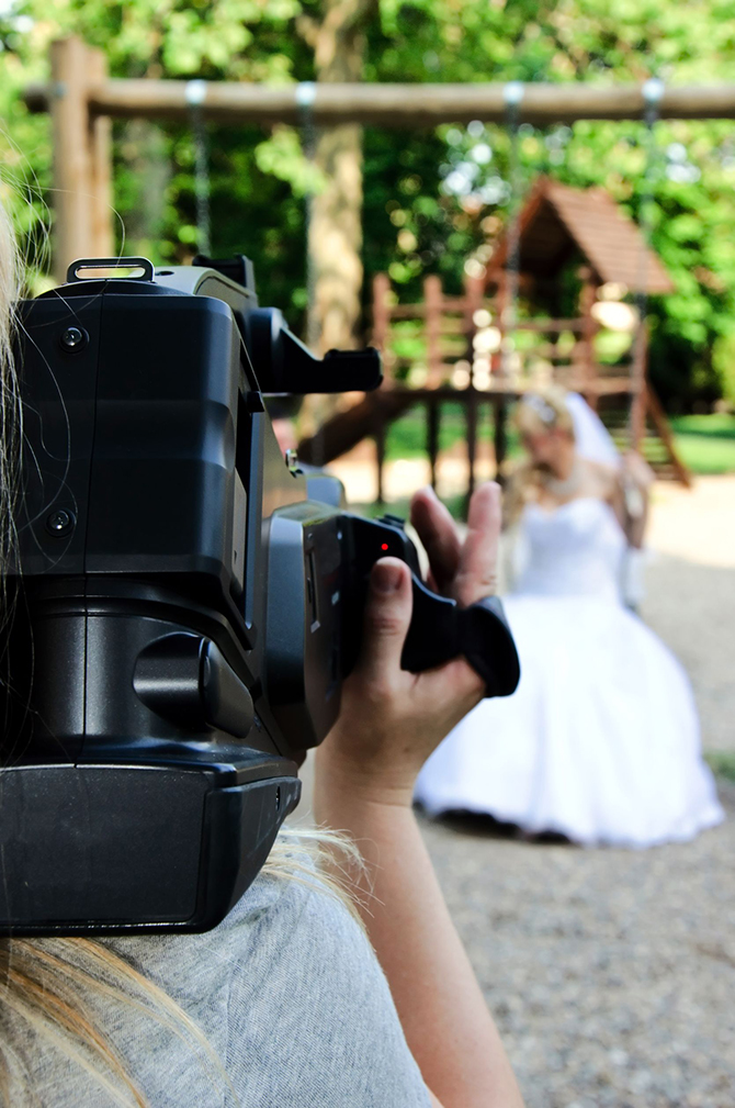 LGBT Wedding Videographer - Plotline Video Productions