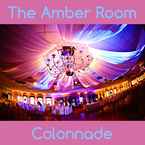 The Amber Room Colonnade Danbury Connecticut