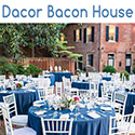 Washington DC Gay Marriage Ceremonies - DACOR Bacon House