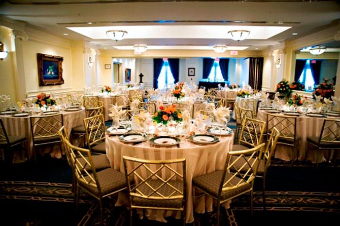 Dc Lgbt Wedding Receptions And Ceremonies Phoenix Park Hotel
