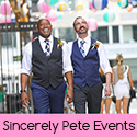 Virginia LGBT Wedding Planner