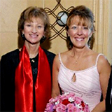 Weddings with Lorraine -