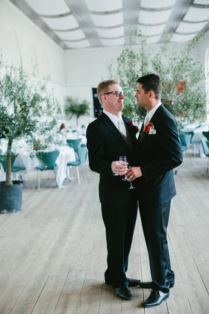 Weddings - Getting Married in Denmark - Same-Sex Wedding Planner