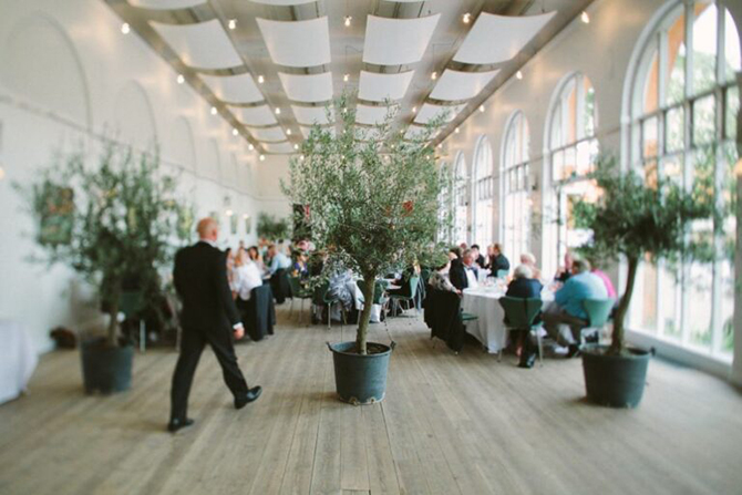 Wedding Reception - Getting Married in Denmark - Same-Sex Wedding Planner