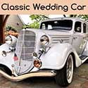 Florida LGBT Friendly Classic Wedding Car Rentals