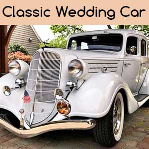 classic cars wedding vintage rental mn