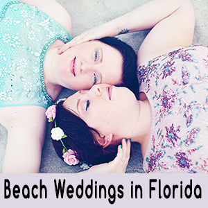 LGBT Beach Wedding Packages