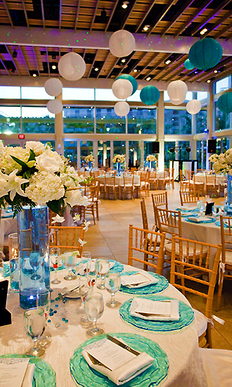 CateringCC - Catered Wedding Reception