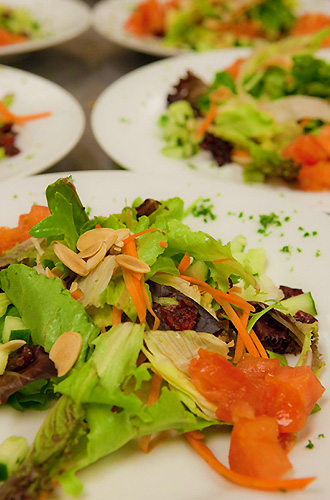 CateringCC - Professional catered salads