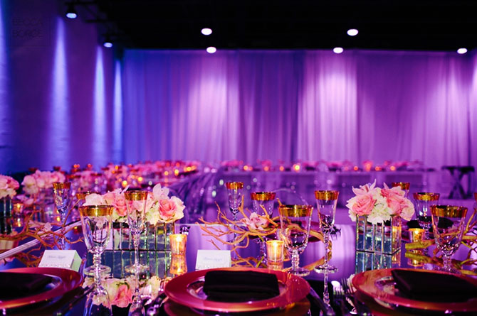 CateringCC - Wedding Reception Catered Site