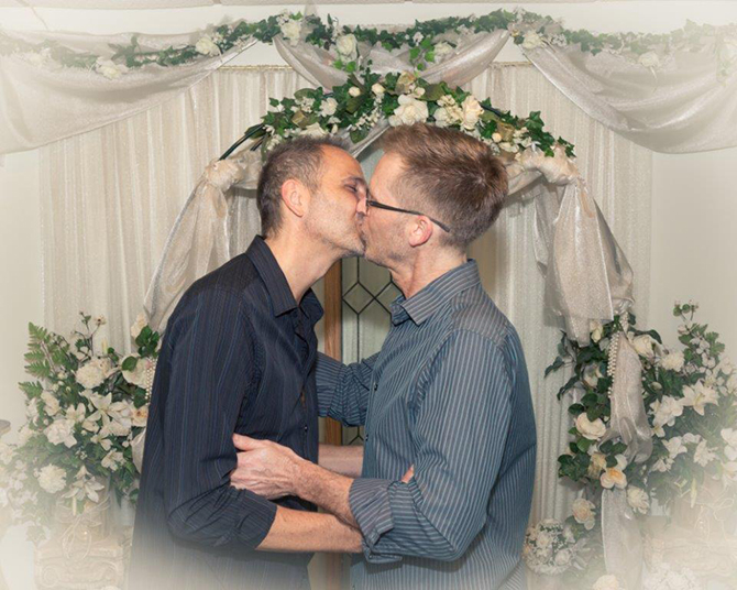 Fort Lauderdale, FL LGBT Wedding Ceremonies - Celebrations Wedding