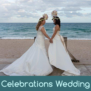 Fort Lauderdale Florida Gay Wedding Officiant