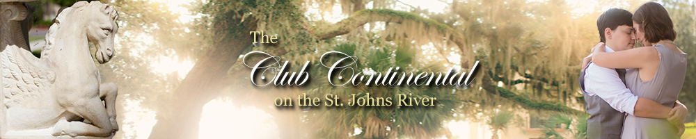 St Johns River, Florida - Jacksonville LGBT Wedding Venue