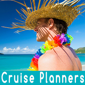 Tampa Florida LGBT Cruise Plannners